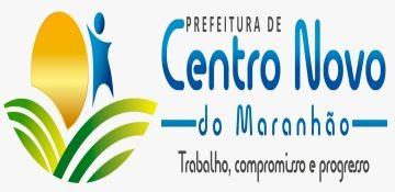 Prefeitura Municipal de Centro Novo do Maranhão – MA
